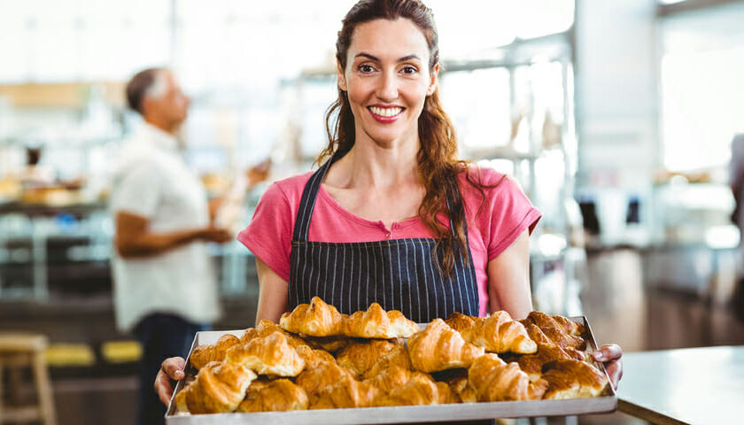 Accountancy Firm for bakers