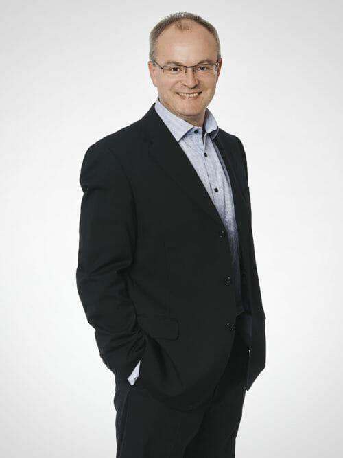 Mark Boulter