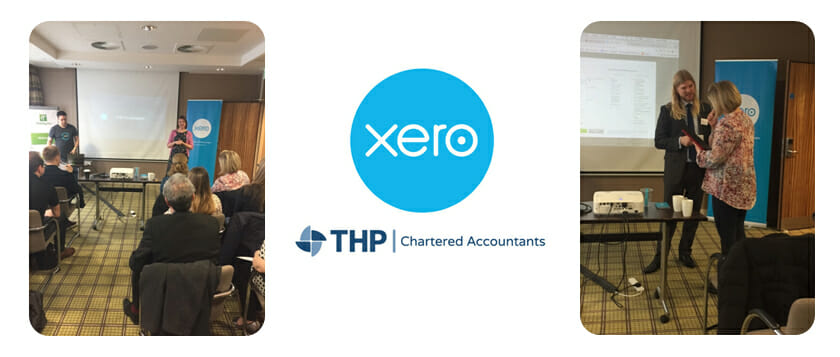 "A big ""Thank You"" to our Xero attendees"