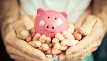 child benefit and state pension